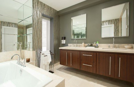 5 Bathroom Trends to Watch in 2016