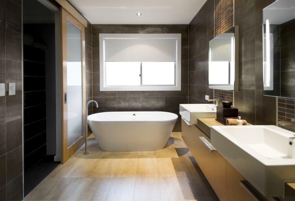 Is it Easy to Convert a Half Bath Into a Full Bath?
